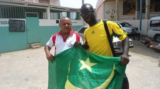 En FRANCE au CONGO ou ailleurs même combat, donner le meilleur de soi-même