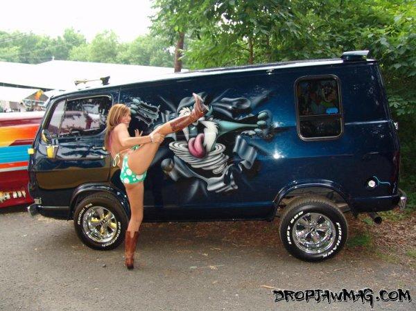 us vans