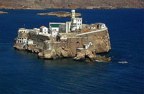 Al Hoceïma - maroc