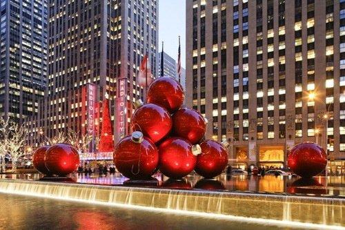 Joyeux Noël ♥ Merry Christmas ♥ Feliz Navidad ♥