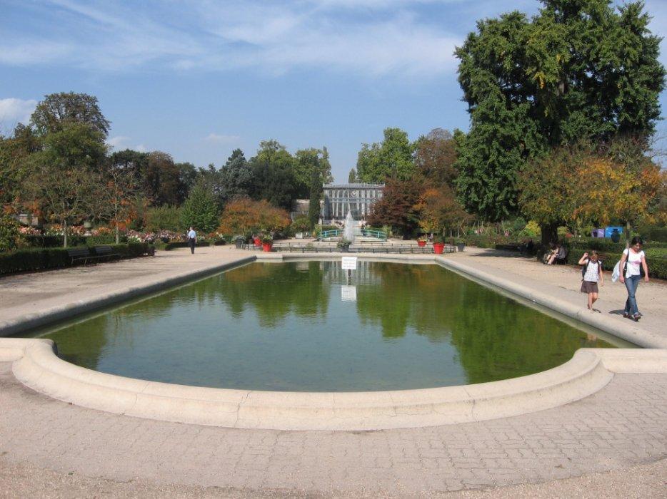 Bassin du jardin des plantes à Rouen 3240897773_2_3_LtYWMB0Y
