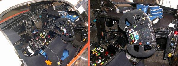L 39 int rieur de la peugeot 908 hdi fap peugeot 908 for Peugeot 908 interieur