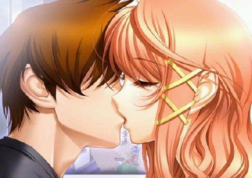 Fiction Amour Sucré !!!!