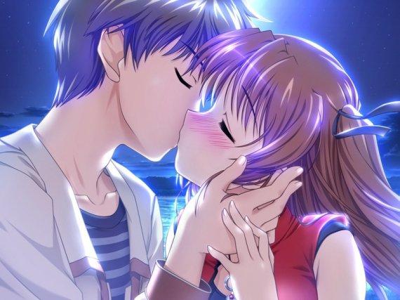 Fiction Amour sucré !!!