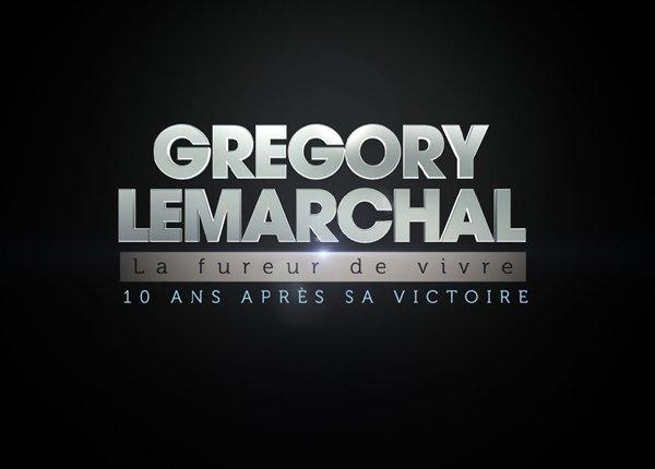 Gr�gory Lemarchal : la fureur de vivre