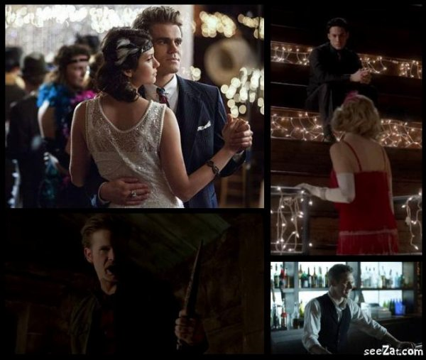the vampire diaries saison 3 episode 20 s ries streaming on. Black Bedroom Furniture Sets. Home Design Ideas