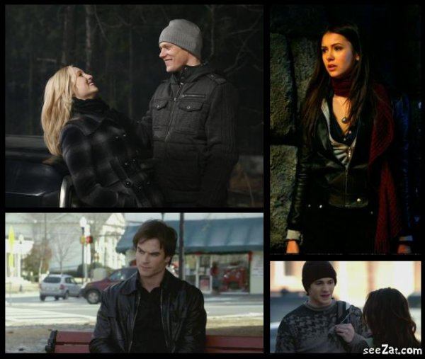 the vampire diaries saison 1 episode 14 s ries streaming on. Black Bedroom Furniture Sets. Home Design Ideas