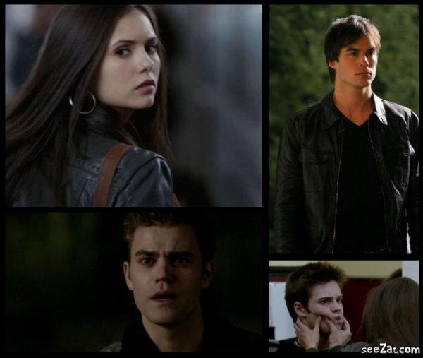 the vampire diaries saison 1 episode 01 s ries streaming on. Black Bedroom Furniture Sets. Home Design Ideas