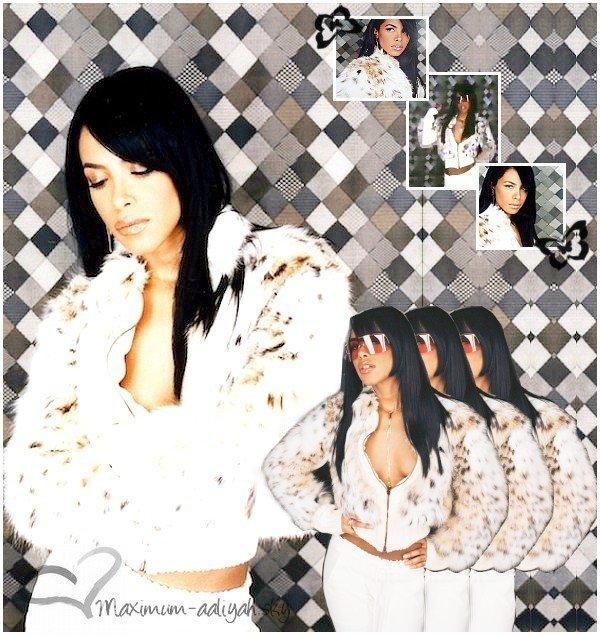 My Aaliyah story (je vais essayer de faire short et d'aller à l'essentiel, car trop de souvenirs...)