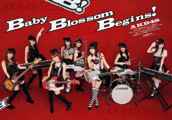 ♥ AKB48 ♥