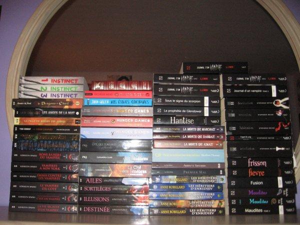 Ma PAL - Piles De Livres � Lire.