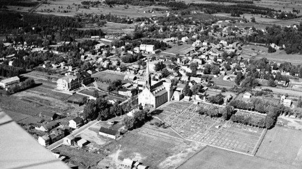 Qu bec images des ann es tranquilles 1937 1938 l l for Ancienne lorette piscine