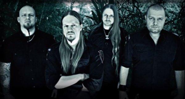"""C'�tait en 2015.Dans le style : Viking Black. Avec le groupe """"MANEGARM"""" (l)♫♥♫♫♥♫"""