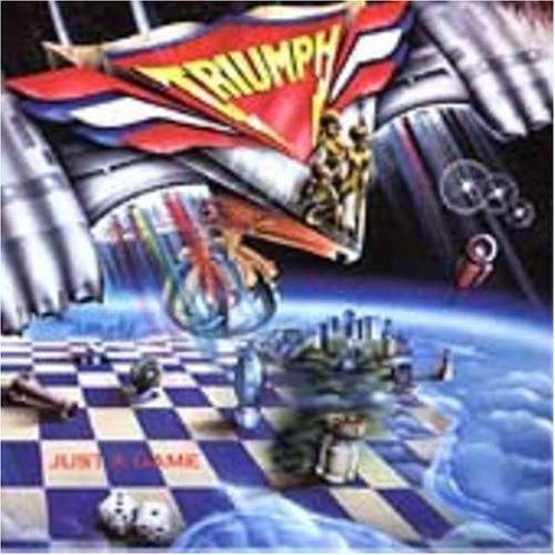 Toujours dans le style hard rock, voici le groupe Triumph (l) - C'�tait en 1979. (l) (l)  ♫♥♫♫♥