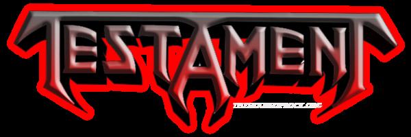 Sans aucun doute parmi mes préférés du Thrash metal : Le groupe Testament! (l) ♫♥♫♫♥