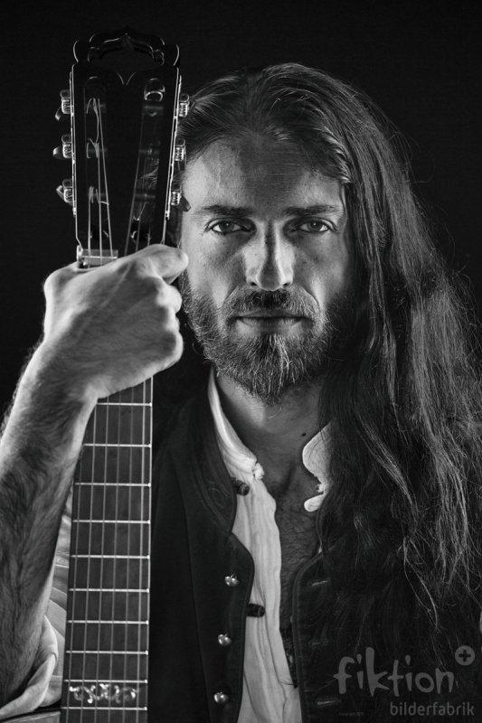 Эстас Тонне - Гитара