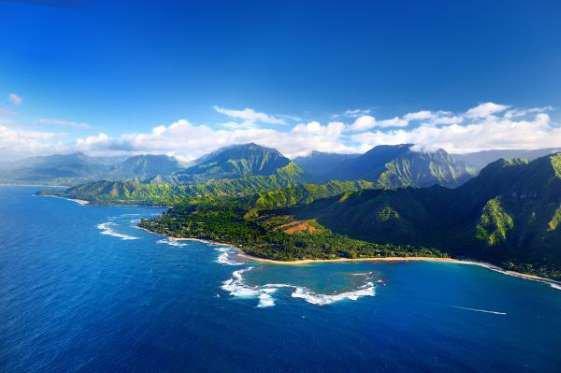 Hawaï en images... pour nous faire rêver un peu (l) (l)