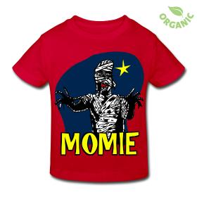 Nouveautés momie, zombie, alien, lycan, witch, clown