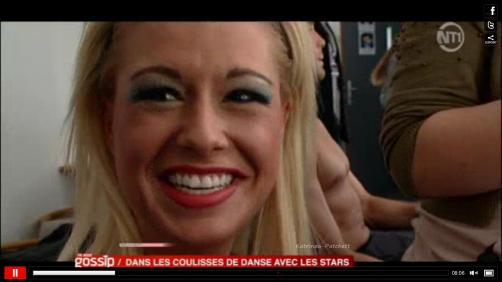 Reportage Télé .
