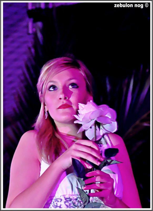 Miss Villelongue de la Salanque 2011