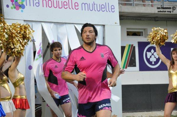 USAP - Stade Français