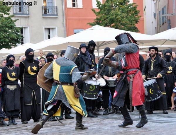 IIè Trobades Médiévales perpignan 2011
