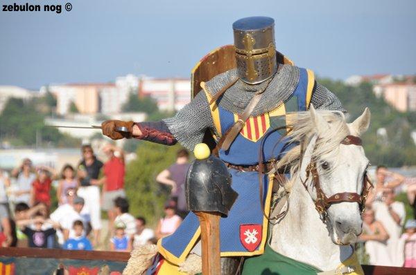 IIè Trobades Médiévales perpignan 2011.