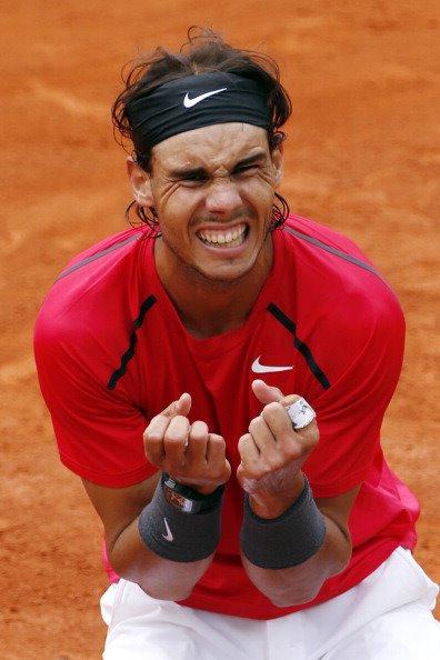 Roland Garros 2012 / 15 (bis) : Rafa rentre dans l'Histoire