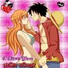 Nami-and-Luffy