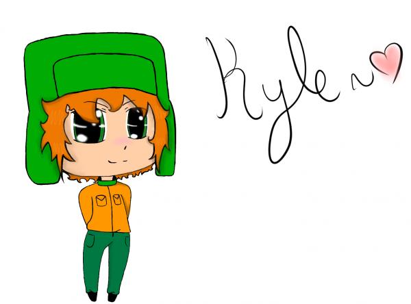 Kyle~