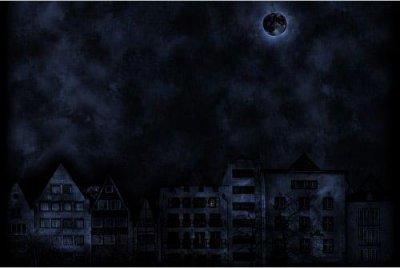 Poeme d'une amie Vampire ^^ (Aurélie, nom de vampire : Ayuta Kira)