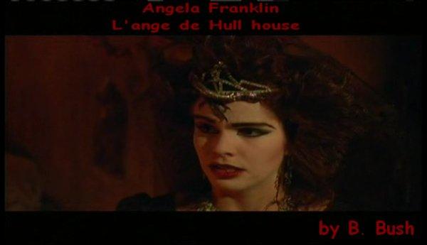 Angela, ma jolie petite poupée gothique ^^ (De Night of the demon (le tout premier demon house ^^)