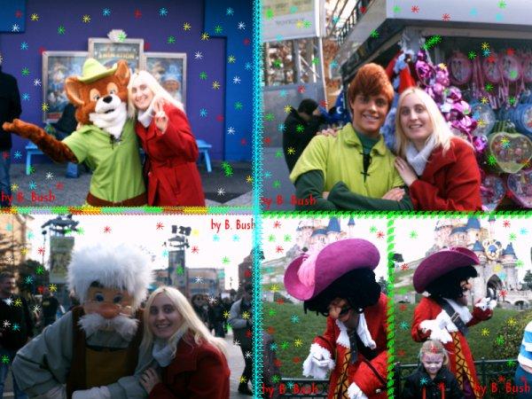 Photo de ma journée à Disney (3e fois) 1
