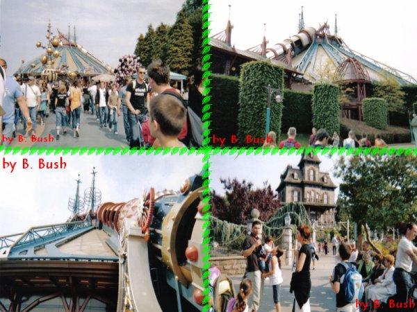 Photos de disneyland 2007 (suite)
