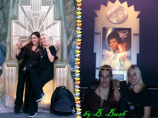 Journée disney du 15 septembre 2011, 9e fois (8 pour studio)  (avec alexis (tintin) ET NINA)