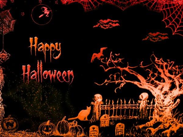 Happy Halloween *_* (en avance mais c'est pas grave au moins comme ca j'oublie pas lol)