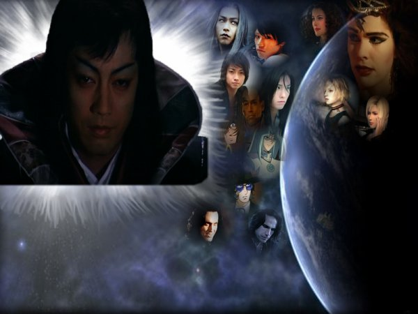 Top 10 : Love de nos univers (ou perso d'anime et de film qu'on adore)