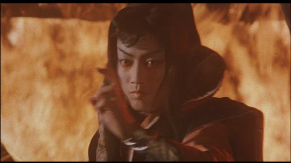 Shiva Amakusa (alias Kenji Sawada)