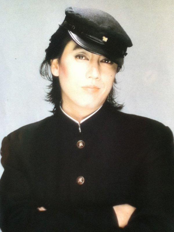 Kenji Sawada (Alias Julie et Shiva Amakusa). 1 an déjà ^^