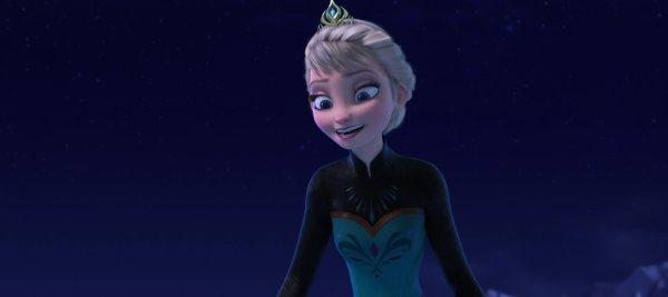 Bienvenue à Elsa dans mon univers <3