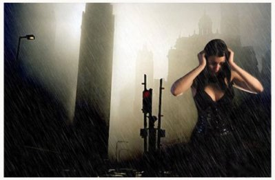 Pluie Fatale....