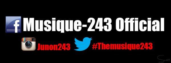 Musique-243 Official