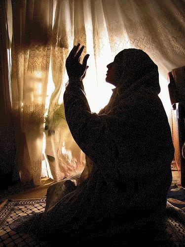 Mon chemin de vie vers Allah