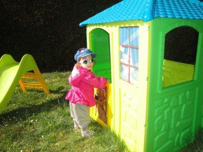 Ma nouvelle maison blog de morgane291108 for Concevoir ma nouvelle maison