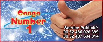 votre nouveau site www.congonumber1.com   allez y
