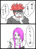 Doujinshi Kidd x Bonney ♥