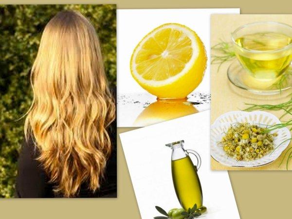 Comment s 39 claircir les cheveux naturellement un blog - Comment faire du miel ...