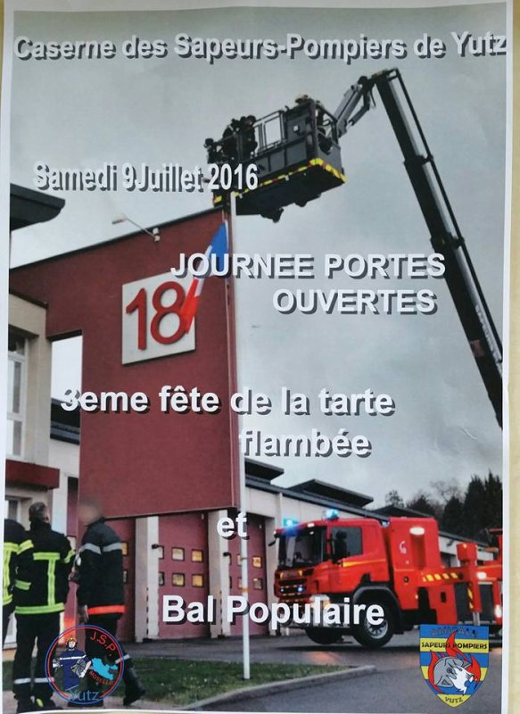 JOURNEE PORTES-OUVERTES CIS YUTZ