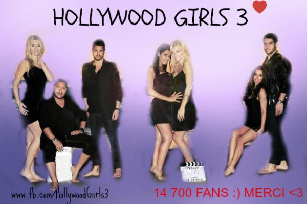 ******HOLLYWOOD GIRL ******