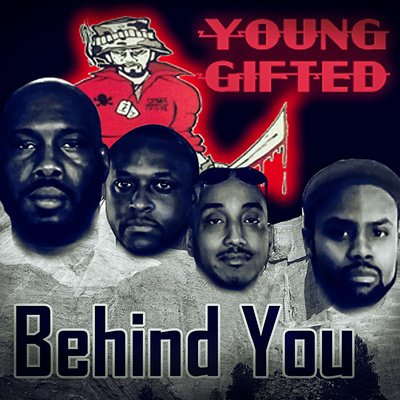 """Young Gifted drops their new single """"Behind You"""" https://itunes.apple.com/us/album/behind-you-single/id1165668633"""